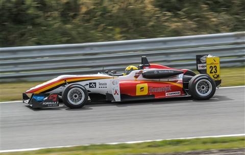 V1 Formula 3