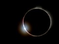 Solar Flares, Baily's Beads, 1st Diamond Ring & Totality -7567