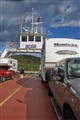BC Highway Ferry