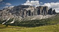 I think it was impressive (Gruppo del Sela, Dolomites)