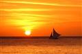 Boracay Sunset 1