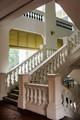 Raffles Hotel Stairs