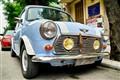 1960's Mini Cooper