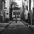 The Walk Alone