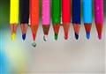 Water Crayons