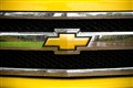 CHEVROLET YELLOW TRUCK (1 of 1)
