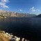 Part of the Bay of Kotor