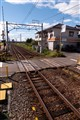 Japanese rails