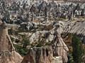 Chaos, Cappadocia