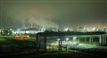 Refinery @ Night