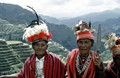 Banaue Tribesmen