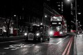 Taken in London night