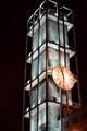 The Town Hall Clock Tower in Aarhus - Denmark