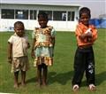 Delhi children