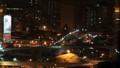 city scape time lapse