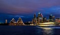 Sydney Nightline