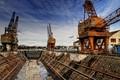 Mare Island Ship Yard