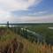 Glenmore reservoir, Calgary: