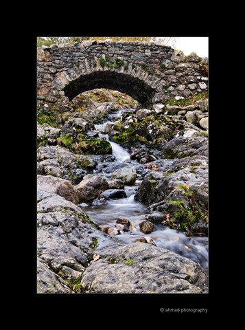 Ashness Bridge - Lake Disrict - DSC_7881_DXO