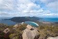 Freycinet Peninsula, Tasmania