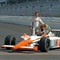 Dan Wheldon, 2011 Indy 500 Champion