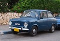 From 70s - Fiat 850