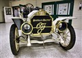 1911 Stoddard-Dayton, model 11 Racer