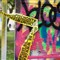 Ghent: Graffiti