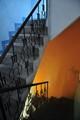 Stairwell - Basílica del Voto Nacional