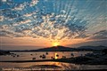 Sunset from Lemnos Island