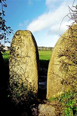 Stone Stile