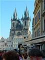 Central Plaza - Prague