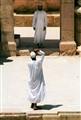 Snapshot in Jerash