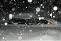 Winter Vehicle