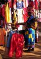 Mozambique market - Gorongoza
