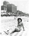 Betty in Atlantic City