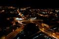 Araras traffic circle