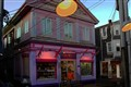 Twilight in Provincetown