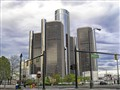 Detroit .You are here