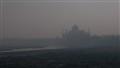 India - Taj Mahal - February 2010