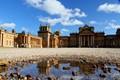 Blenheim Palace, Oxford, UK