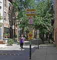 Rules for a Quiet Side Street in Philly