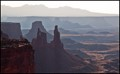 View Thru Mesa Arch