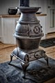 Lighthouse Heater/Stove