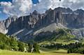 Gruppo del Sella, Dolomites, Italy