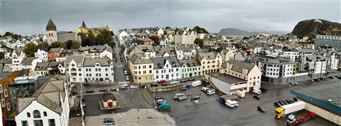 Alesund , Norway (3)