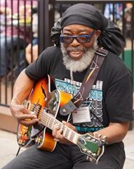 费城吉他手。