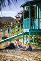 Summer in Culebra