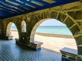 View From A Caribbean Beach House