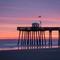 The Pier (sunset)